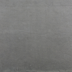 Organic st velvet cotton grey
