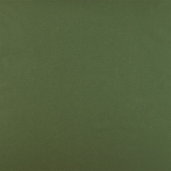 Luxury cotton dark green