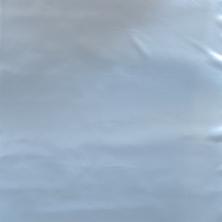 Satin lining light blue