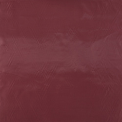 Polyester lining bordeaux