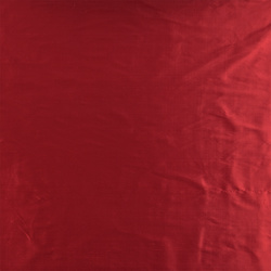 Thai silk red
