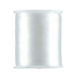 Sewing thread nylon transparent 450m