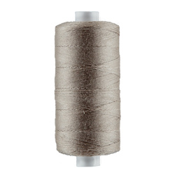 Upholstery thread sand 300m