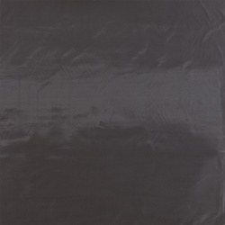Polyester lining charcoal