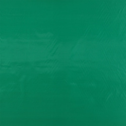 Polyester lining green