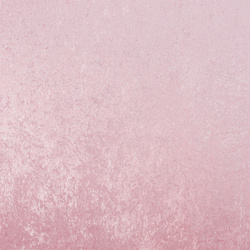 Crushed velvet baby pink
