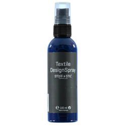 Textile paint Spray 100ml turquoise