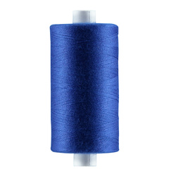 Sewing thread cobalt 1000m