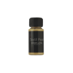 Textile paint Pearl 50ml gold