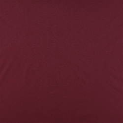 Luxury cotton bordeaux