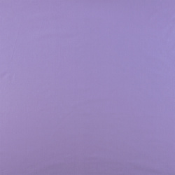 Luxury cotton light lavender