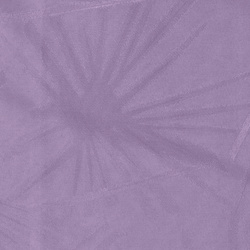 Jacquard light purple big graphic leaves