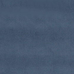 Upholstery velvet dusty blue