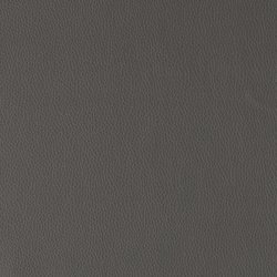 Buffalo leather look d. grey PU embossed