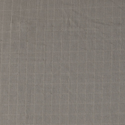 Muslin light grey