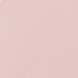 Stretch jersey soft pink