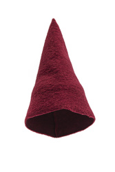 Christmas hat wool