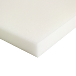 Mattress baby foam 60x120x5cm