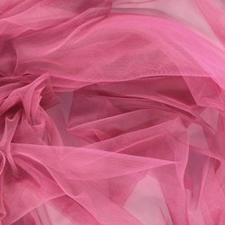 Soft tulle pink