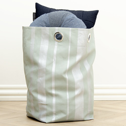 Multibag with fabric paint pearl