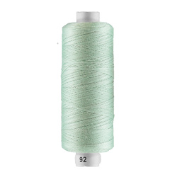 Quilting thread light mint 300m
