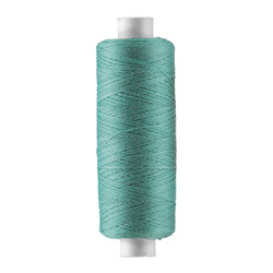 Quilting thread aqua 300m