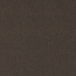 Upholstery fabric brown melange