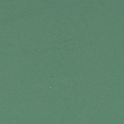 French terry dusty blue/green brushed