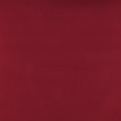 Micro fleece dark red