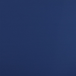 Bi-stretch cobalt blue