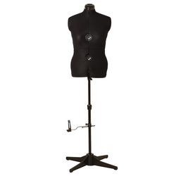 Dressmakers dummy a - breast 84-101cm