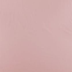 Cotton satin light rose