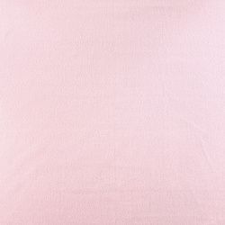 Polar fleece baby pink