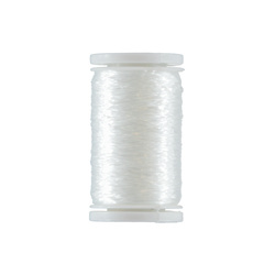 Elastic for knitting PRYM transp. 200m