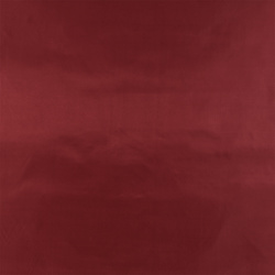 Acetate lining wine red