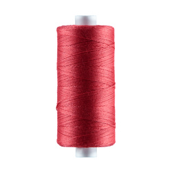 Upholstery thread red 300m