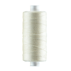 Upholstery thread nature 300m