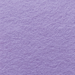 Felt 3mm 40x40cm light lilac 1pc