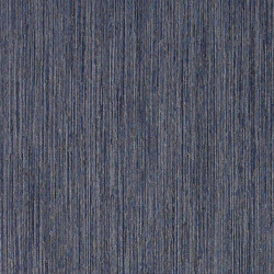 Jaquard yarn dyed navy blue melange