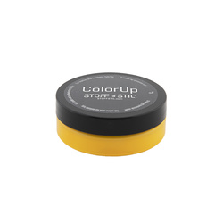 Tekstilmaling Color Up gul 50ml