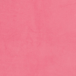 Stretch velvet dark pink