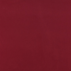 Polar fleece dark red
