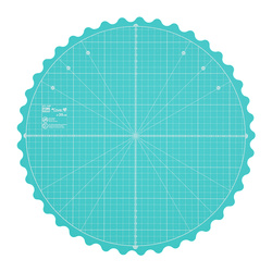 PRYM LOVE rotating cutting mat 35cm
