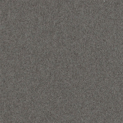 Wool light grey melange waterrepelling
