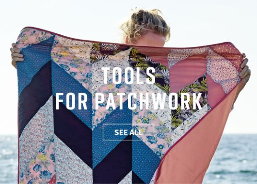 Patchwork tools