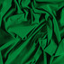 Cotton jersey green