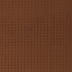 Woven jacquard caramel with structure