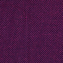 Knit with foil sequins purple 3mm