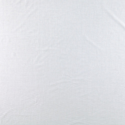 Interlining woven white ironing lightwei