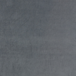 Stretch velvet dusty grey